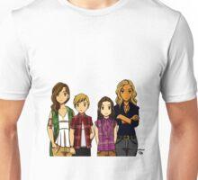 Sunday's Best - Group Unisex T-Shirt