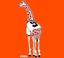 Belt Giraffe (Textless) T-Shirt