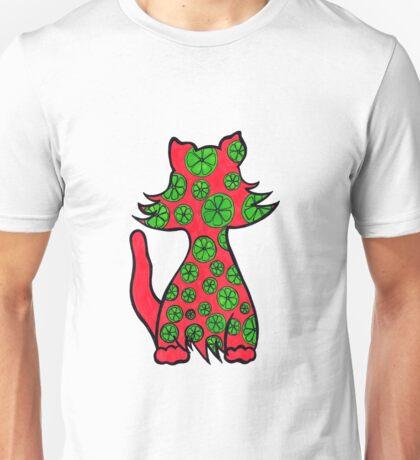 Citrus Puss Unisex T-Shirt