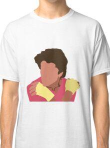 Never Gonna Dance Again Classic T-Shirt