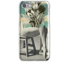 She's Gone iPhone Case/Skin
