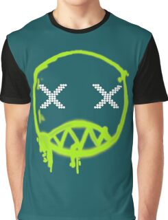 Bad robot Graphic T-Shirt