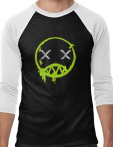 Bad robot Men's Baseball ¾ T-Shirt