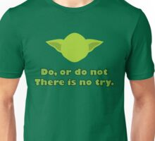 Star Wars - Yoda Unisex T-Shirt