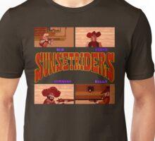 Sunset Riders (SNES) Unisex T-Shirt