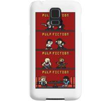 Mega Pulp Fiction Samsung Galaxy Case/Skin
