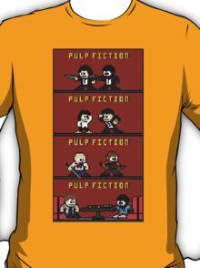 Mega Pulp Fiction T-Shirt
