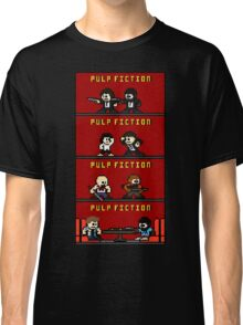 Mega Pulp Fiction Classic T-Shirt