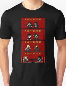 Mega Pulp Fiction T-Shirt