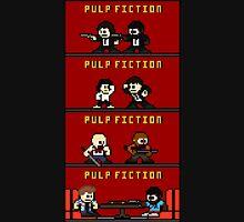 Mega Pulp Fiction Unisex T-Shirt