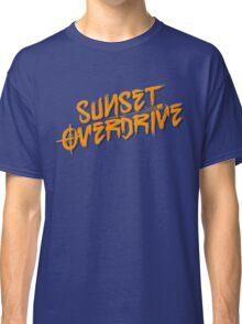 Sunset Overdrive Classic T-Shirt