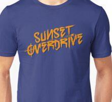 Sunset Overdrive Unisex T-Shirt
