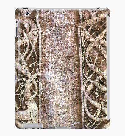 Gods Door iPad Case/Skin