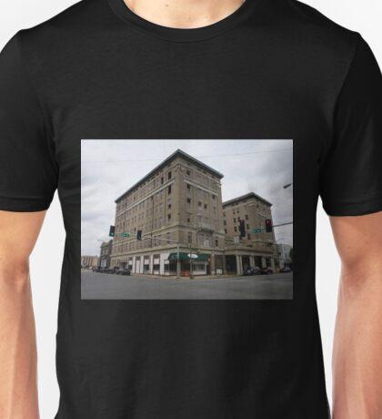Hotel Pines Unisex T-Shirt