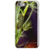 Chenille iPhone Case/Skin