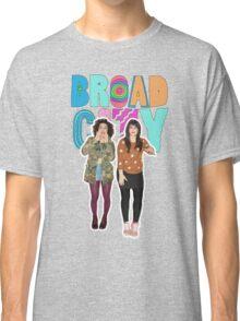 broad city Classic T-Shirt