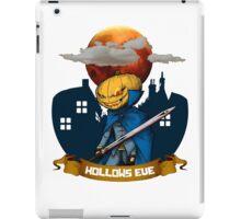 Hollow's Eve iPad Case/Skin