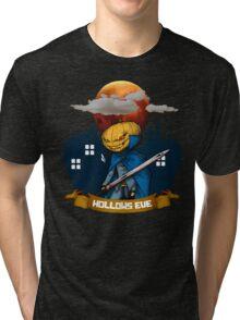 Hollow's Eve Tri-blend T-Shirt