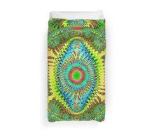 The Spirited Mandala Duvet Cover