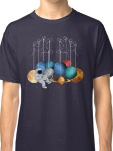 Puppet Universe Classic T-Shirt