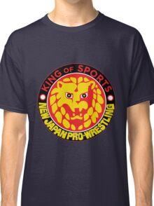 NJPW Classic T-Shirt