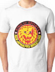 NJPW Unisex T-Shirt