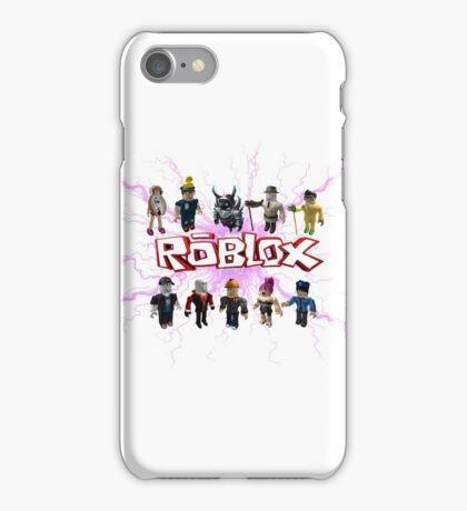 Roblox iPhone Case/Skin