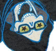 Uncle Death Sticker