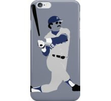 Mr. October iPhone Case/Skin