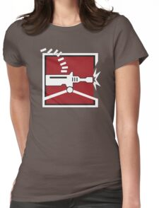Lord Tachanka Operator Icon Womens Fitted T-Shirt
