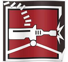 Lord Tachanka Operator Icon Poster