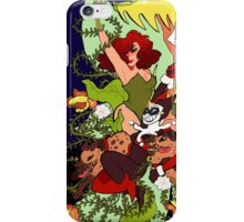 murder wives iPhone Case/Skin
