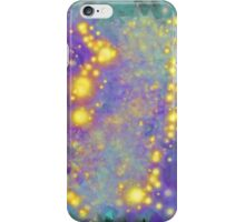 Abstract Starry Stuff 5 iPhone Case/Skin