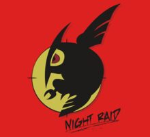 Akame ga KILL! - Night Raid T-Shirt / Phone case / Pillow 6 by Fenx