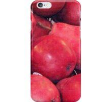 Pear Tote iPhone Case/Skin