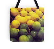 Citrus Tote Tote Bag