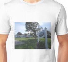 Watch Hill  Court, WH, RI 3 Unisex T-Shirt