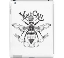 Queen Bee iPad Case/Skin
