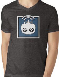 Twitch Operator Icon Mens V-Neck T-Shirt