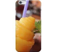 Mango Shake iPhone Case/Skin