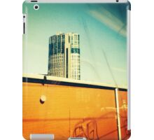 gritty melbourne 5338 iPad Case/Skin
