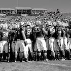 Yale University Football by Tom Piorkowski