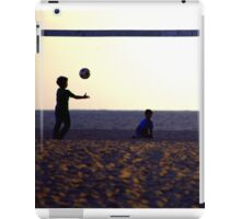 Brazilian kids iPad Case/Skin