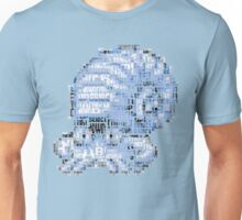 TwitchPlaysPokemon ~ Glorious Omanyte Form Unisex T-Shirt