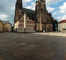 Prague by fotosic