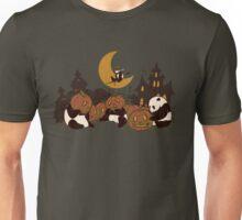 Pandalloween  T-Shirt