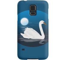 MIDNIGHT SOLITUDE..... Samsung Galaxy Case/Skin