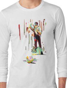 The Showdown Long Sleeve T-Shirt