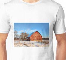Butler Barn Unisex T-Shirt