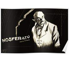 Nosferatu, eine Symphonie des Grauens Poster
